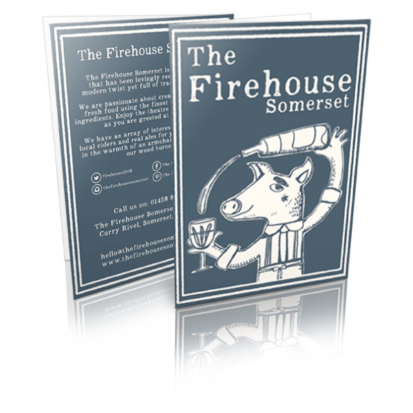 Firehouse-voucher