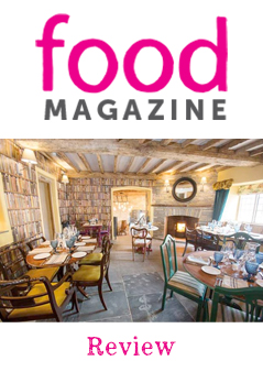 Food Magazine Review